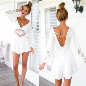 Pants - 🌟Gorgeous Romper